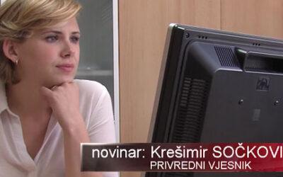 Zanimljiv prilog o nama na portalu PRIVREDNI.HR